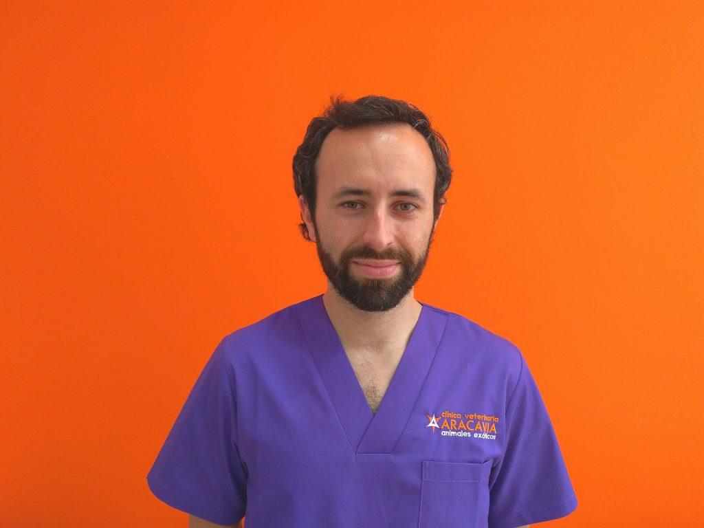 Daniel B. Vázquez